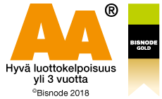 Gold AA logo 2018 FI transparent